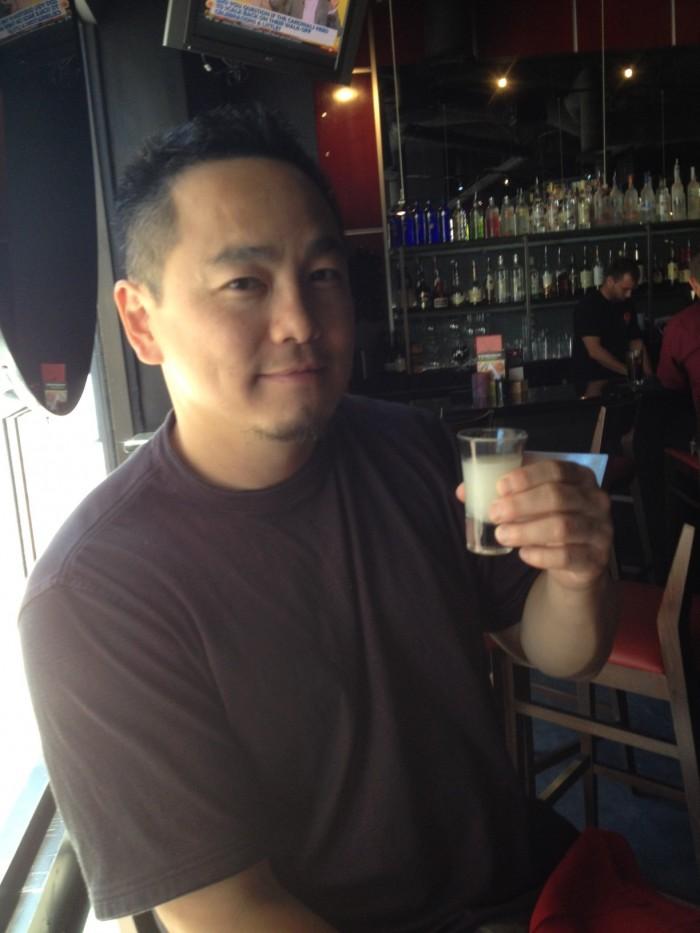 Dennis Hong