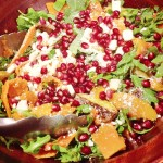 I'm Reneging On A Promise? QUICK! I Shall Distract You With A Hearty Winter Salad.