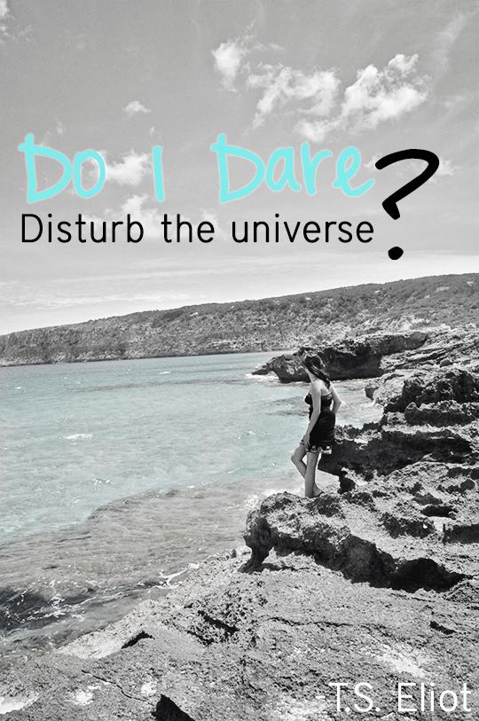 DisturbUniverse