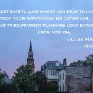 Bewilderment-Rumi