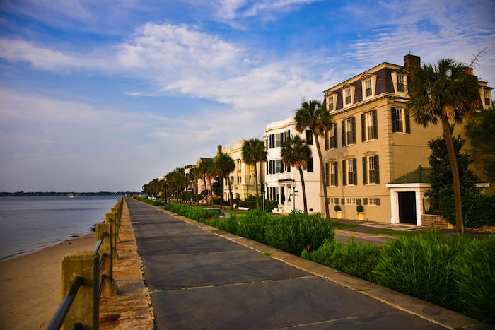 Charleston, anyone? (Photo courtesy of Wyndham Vacation Rentals.)