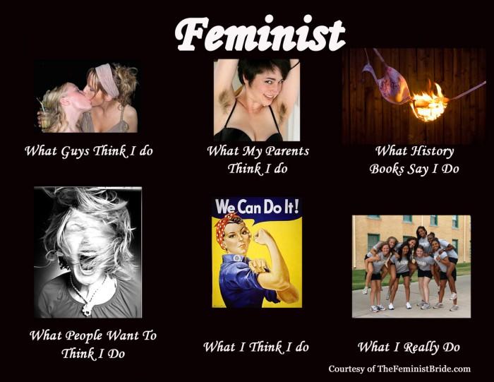 Feminist-Meme