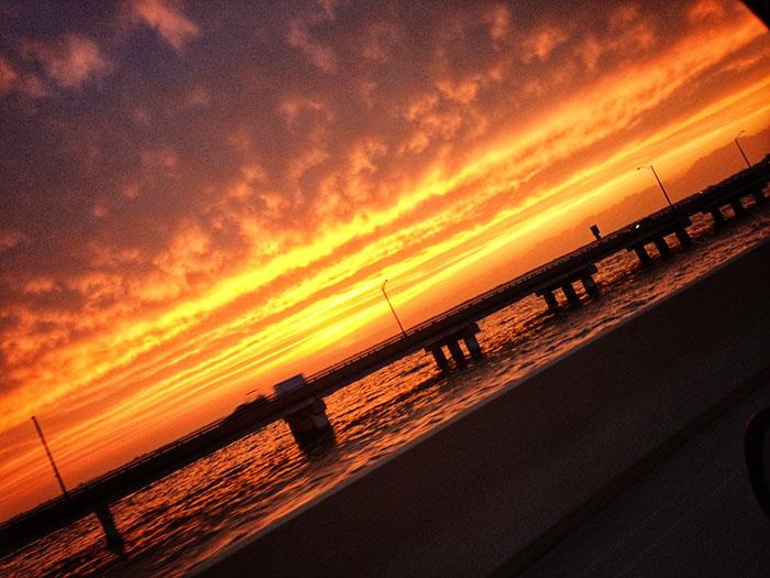 SunsetOverJames_web
