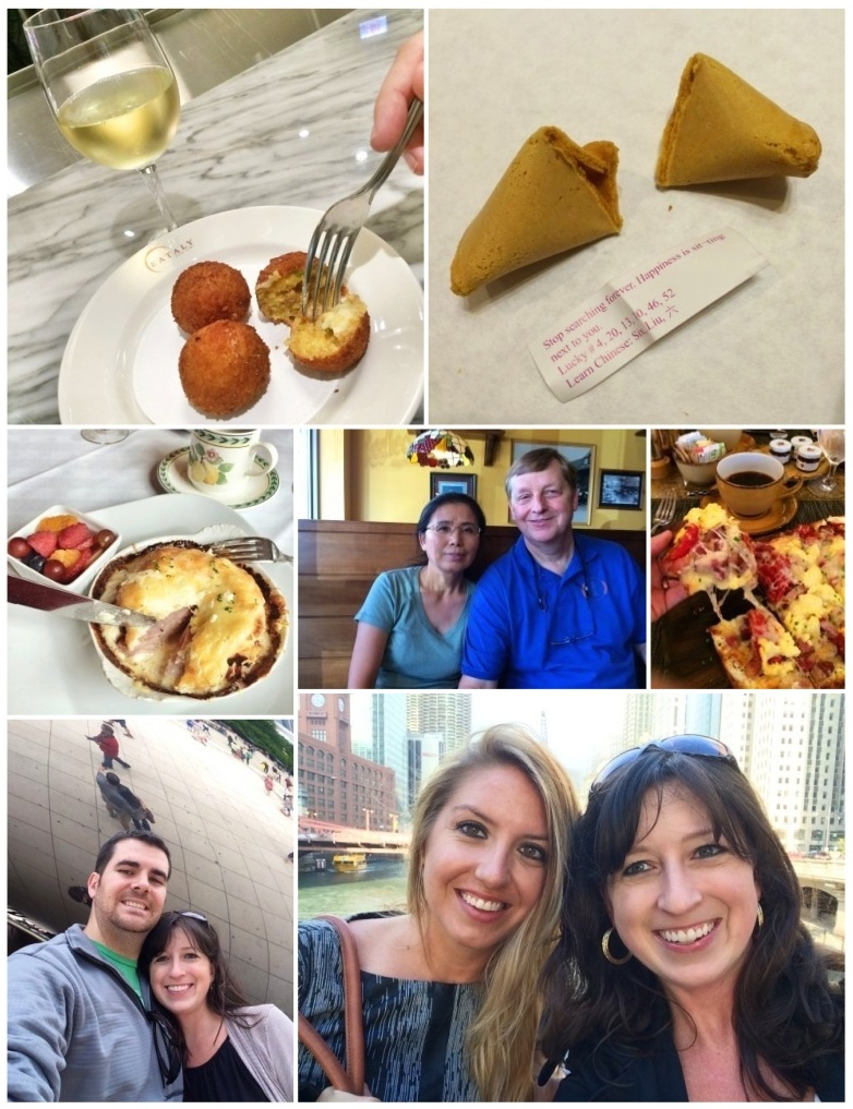 ChicagoFoodCollage