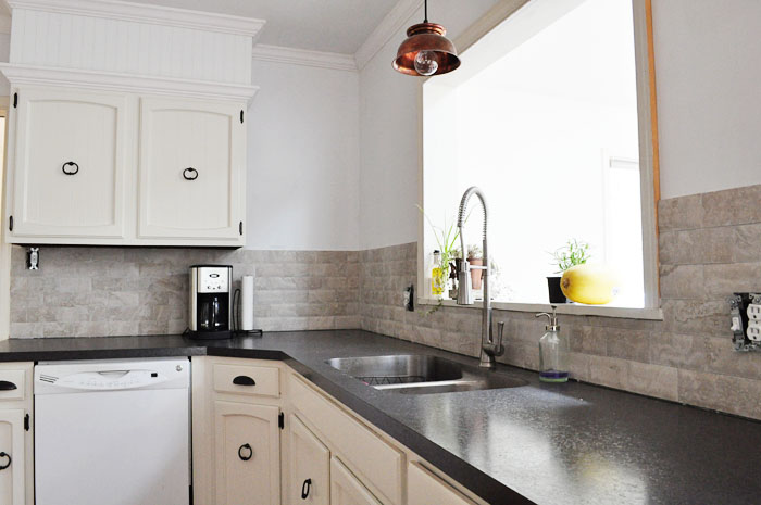 how to tile a backsplash for less than 200 bam domestiphobia