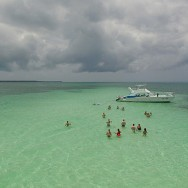 Private Charter in Starfish Cay