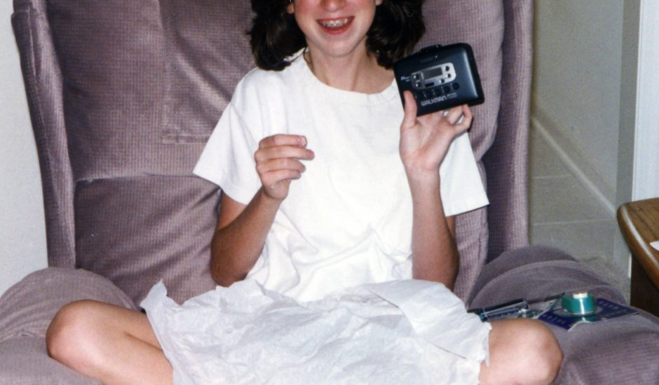 071 Katie's 14th Birthday