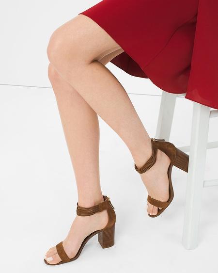 WHBM-Sandals
